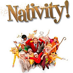 Zoom Room with Debbie Isitt whose Nativity film franchise has become a Christmas cracker! image