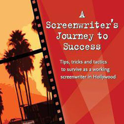 20:00 The Screenwriter's Journey To Success with Mark Sanderson image