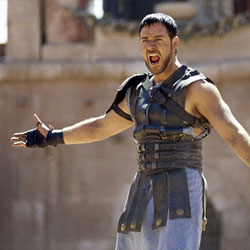21:00 LSF Replay - Are You Not Entertained? In Conversation with William Nicholson image