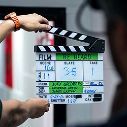 Write A Low-Budget Movie In 30 Days with Pat Higgins image