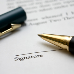(Coming Soon) 5 Pitfalls To Watch Out For In Your First Writing Contract with Julian Friedmann image