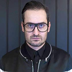 Ian Bonhôte headshot