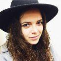 Savannah James-Bayly