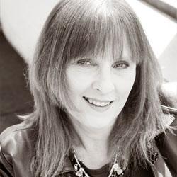 Debbie Horsfield headshot