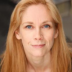 Vanessa Bailey headshot