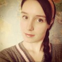 Amy Kingsley-Hughes