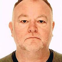 David Walton headshot