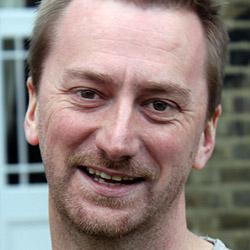 Stewart Le Marechal headshot