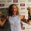 Rachel Hanks, Screenwriter