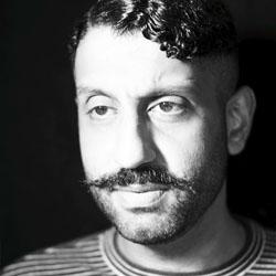 Adeel Akhtar headshot