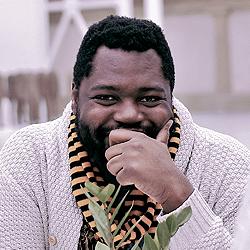 Afolabi Kuti headshot
