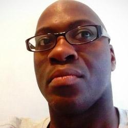 Anthony Alleyne headshot