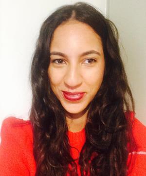 Ariadne Kotsaki headshot