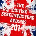 The 2014 Inaugural British Screenwriters' Awards