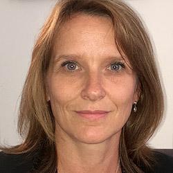Belinda Campbell headshot