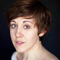 Charlotte Josephine headshot