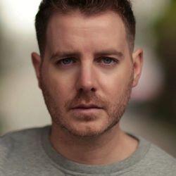 Christian Brassington headshot