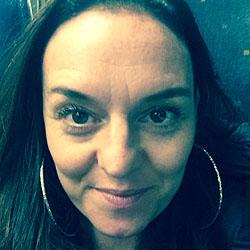 Colette Kane headshot