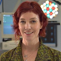 Kate Hall headshot