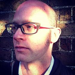 Dan Pinchbeck headshot