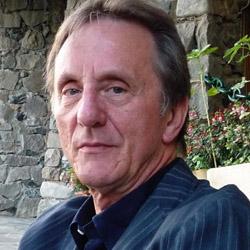 David Leland headshot