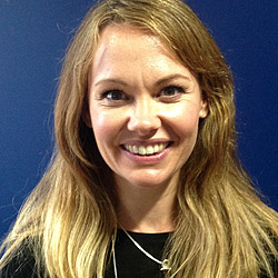 Lucy Raffety headshot