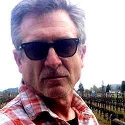 Michael Grais headshot