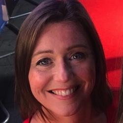 Harriet Rees headshot