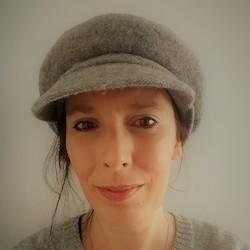 Lisa McMullin headshot