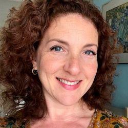 Helen Goldwyn headshot