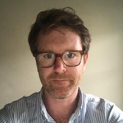 John Maclean headshot