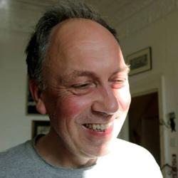 Ian Long headshot