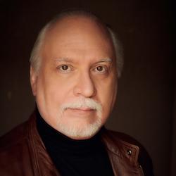 J. Michael Straczynski headshot