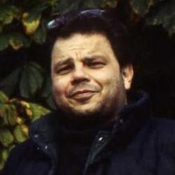 J.K. Amalou headshot