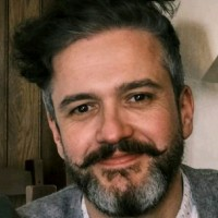 James Wooldridge headshot