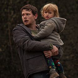Two time BAFTA winner Daniel Mulloy's powerful journey 'Home' image