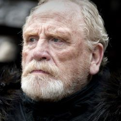 James Cosmo MBE headshot