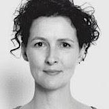 Jane Eden headshot