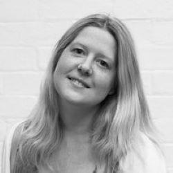 Joanna Strevens headshot