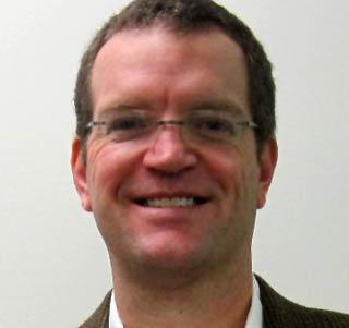 Joe Mefford headshot