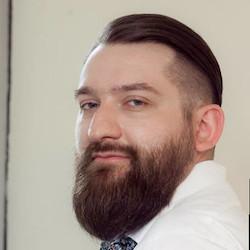 Joe Wielosinski headshot