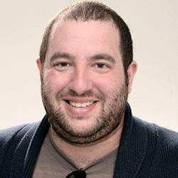Jonathan Shukat headshot