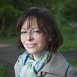 Kira-Anne Pelican headshot