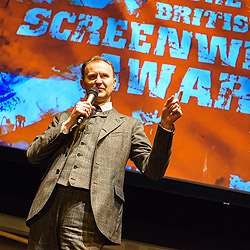 The 2017 British Screenwriters' Awards image