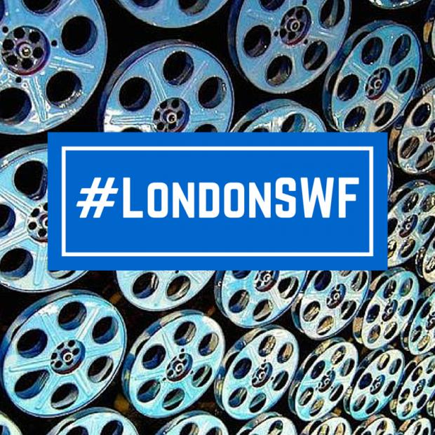 #LondonSWF