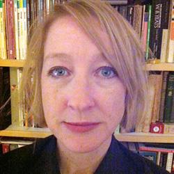 Lucy Fawcett headshot