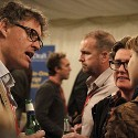 Networking Tuesday, work the room with confidence: LondonSWF Festival Week (Aug 30th)
