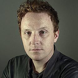 Matthew Jones headshot