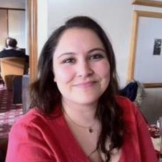 Meghan Cruz headshot