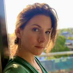 Miranda Ballesteros headshot